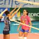 Copa de SM La Reina de voleibol 18