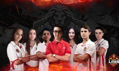 MAD Lions Academy E.C.