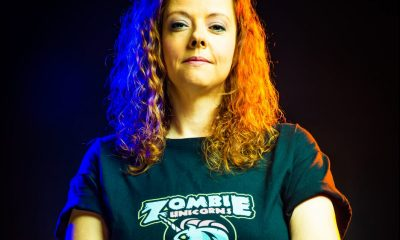 Jennifer 'Rubi' González, Zombie Unicorns